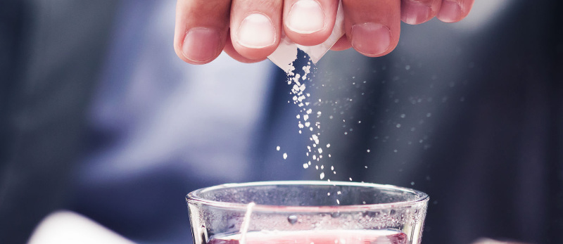 Are low calorie sweeteners bad for your health?