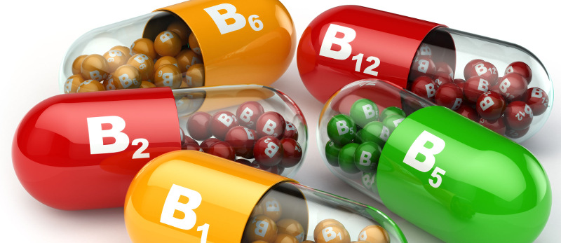 The importance of Vitamin B