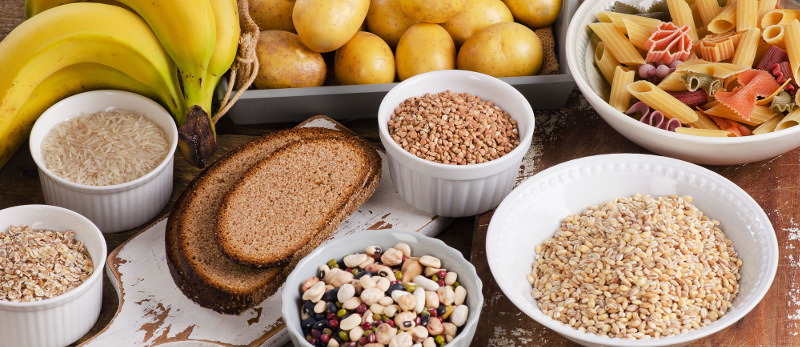 The Lowdown on Carbohydrates