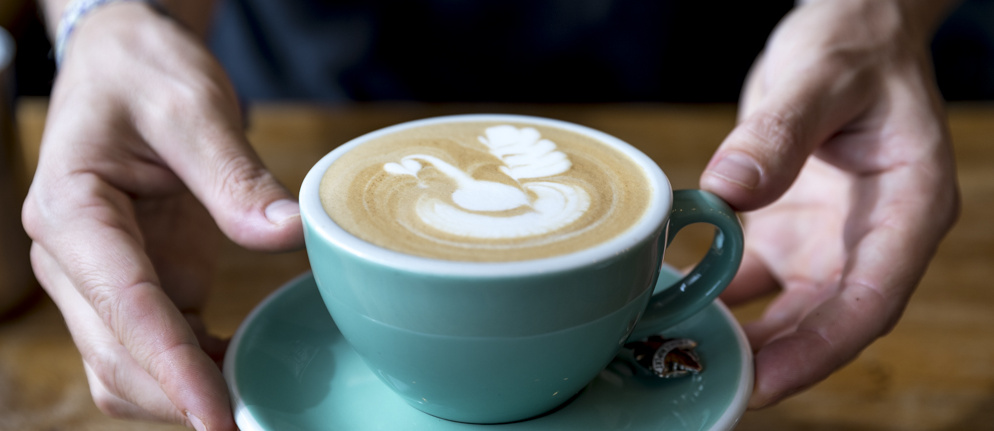 Oat Drink Cappuccino
