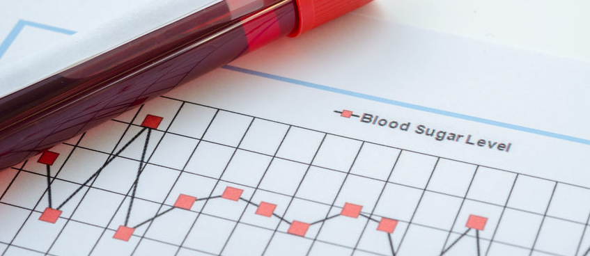 Focus on blood glucose