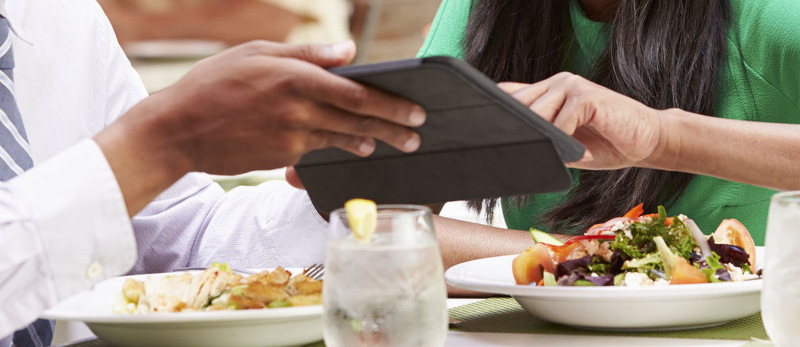The Importance of Eating Lunch